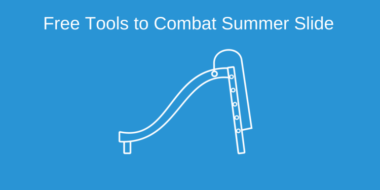 5 Tools to Combat Summer Slide (3)