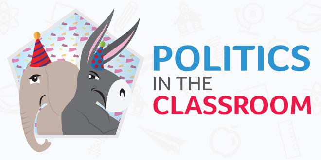 Politics-in-the-Classroom