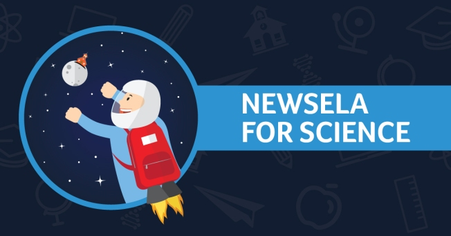 Newsela For Science