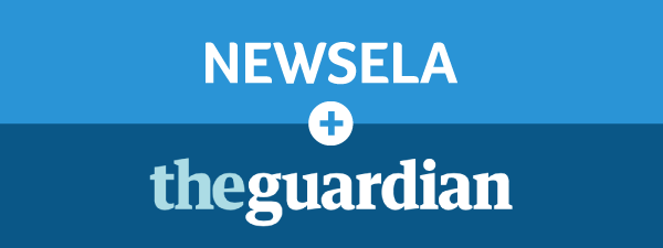 Newsela and The Guardian